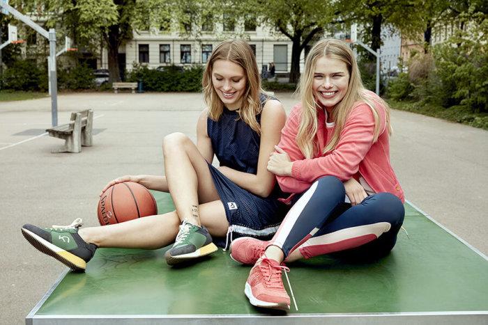 Jak Si ženy Vybírají O Velikost Menší Oblečení Aneb 5 Tipů Jak Se Při Sportu Cítit Skvěle!