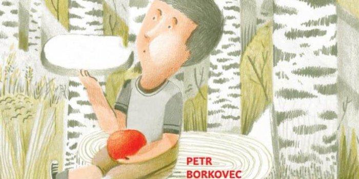 Petr Borkovec: Každá Věc Má Něco Společného Se štěstím