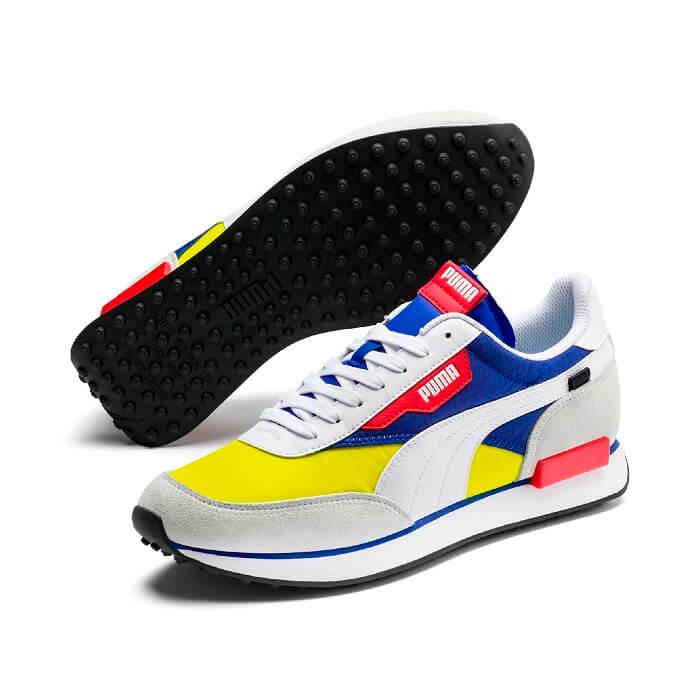 Nové Sneakers Od Pumy