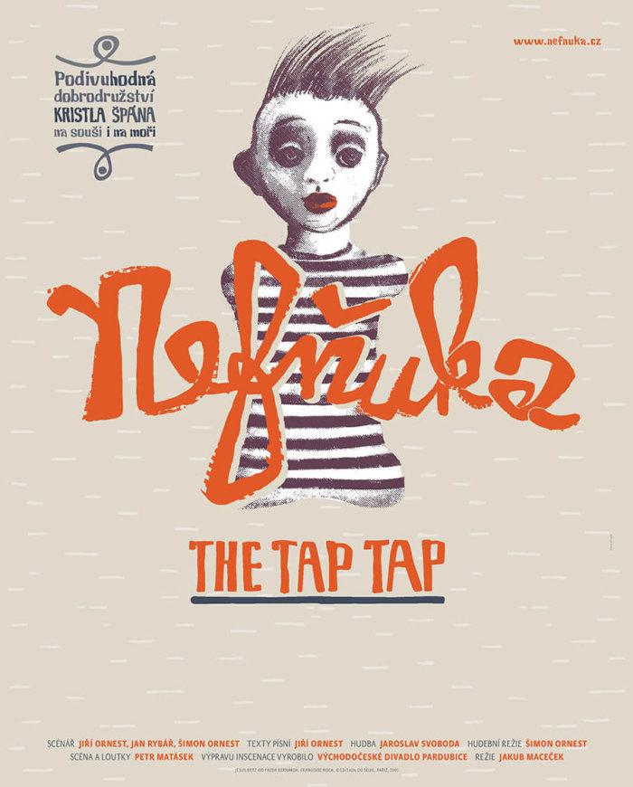 The Tap Tap – Nefňuka U Vás Doma