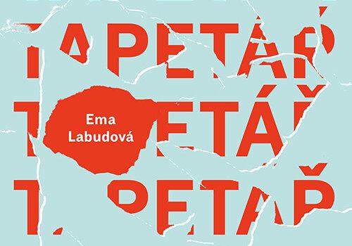 Ema Labudová: Tapetář