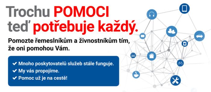 Portál Stalezijeme.cz Má Pomoci živnostníkům A řemeslníkům V Době Pandemie