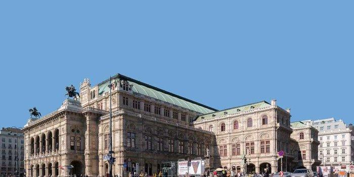 Vídeňská Opera. Ilustrační Foto. Thomas Ledl / CC BY-SA