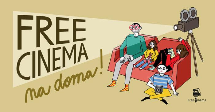 Free Cinema Na Doma