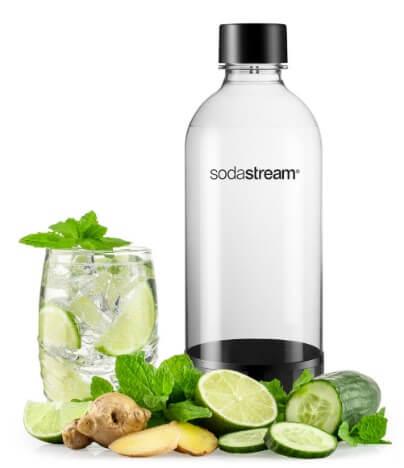 foto SodaStream