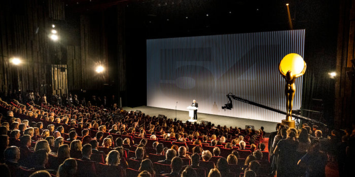Závěrečný Ceremoniál 54. Ročníku KVIFF. Foto Film Servis Festival Karlovy Vary