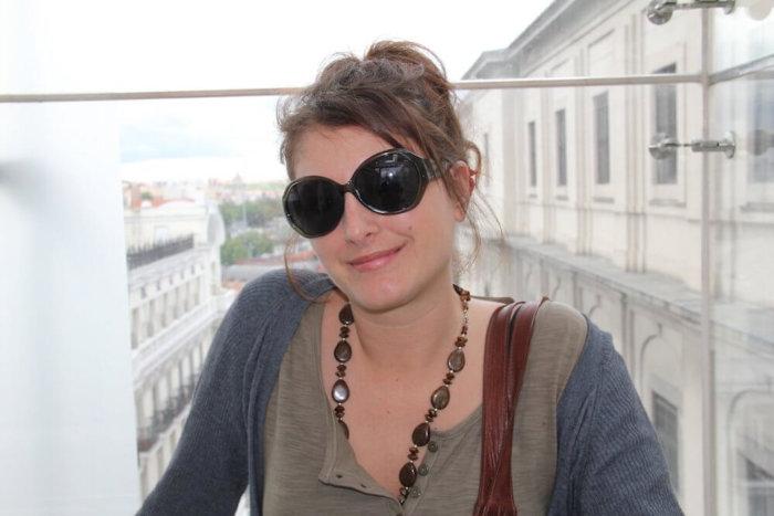 Elizabeth Zahradníček-Haas, Expats.cz: Czechs Are True Innovators