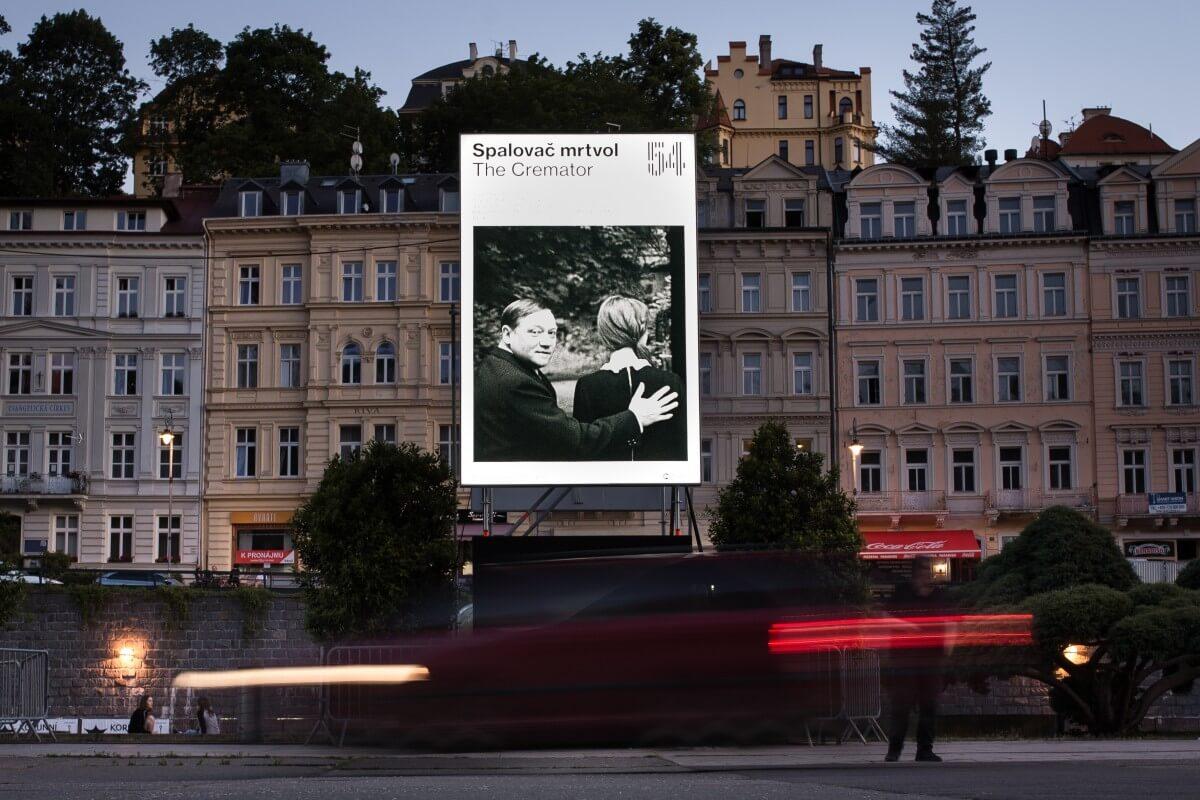 Zdroj: Film Servis Festival Karlovy Vary