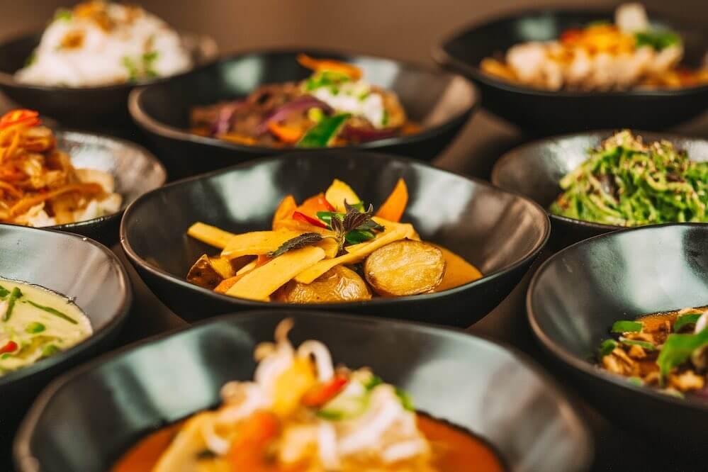 foto Jungle Curry
