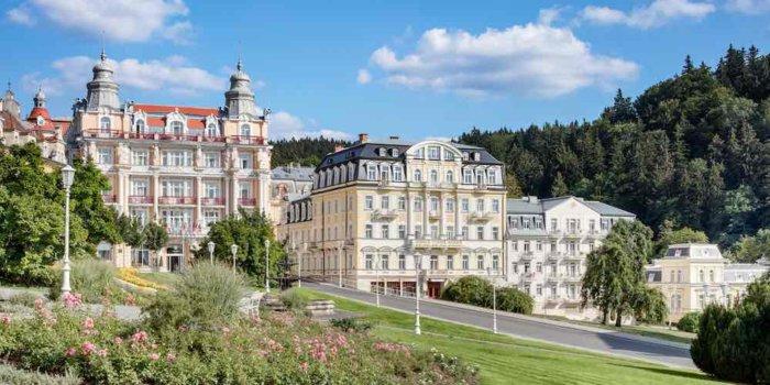 Foto Hotel Hvězda