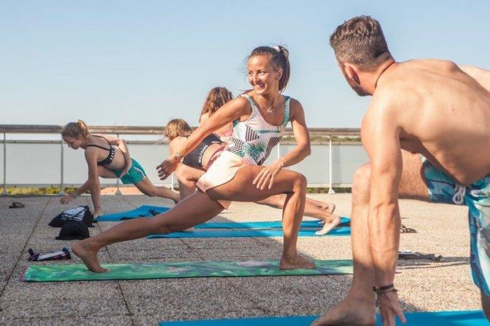 Vydejte Se Do českých Hor Na Letní Přípravu Se Surf Tripem