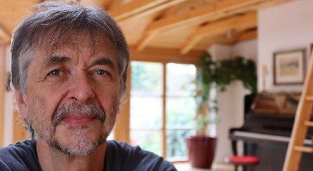 Ivo Viktorin, Foto Archiv Supraphonu