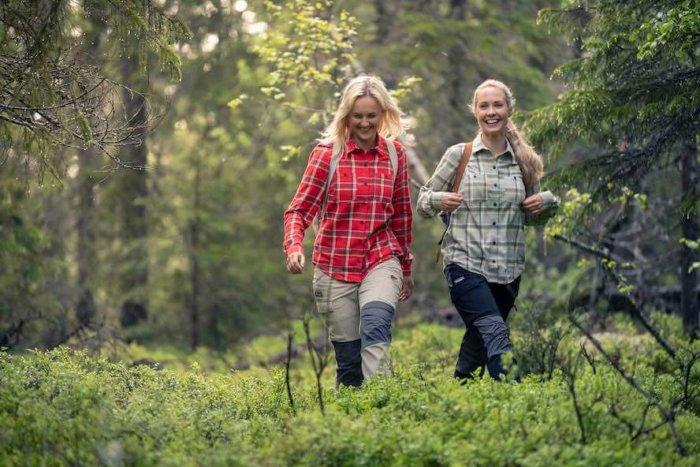 Prožijte Aktivní Léto V Přírodě! 4 Tipy, Co Můžete Podniknout