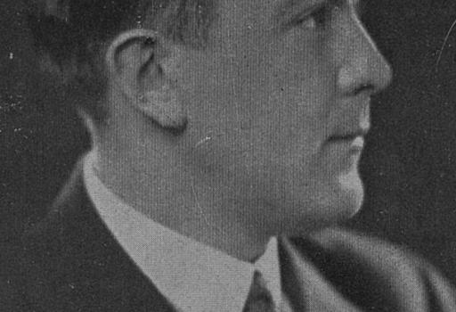 Vítězslav Nezval. Výstřižek Ze Světozoru Ze Dne 1.11.1934. Volné Dílo