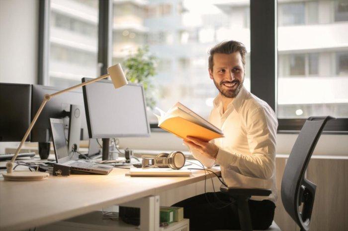 Hit Práce: Tady Můžete Najít Job Snů