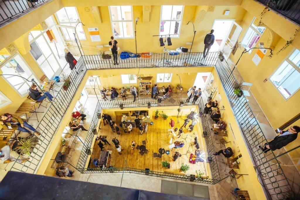 foto Skautský institut