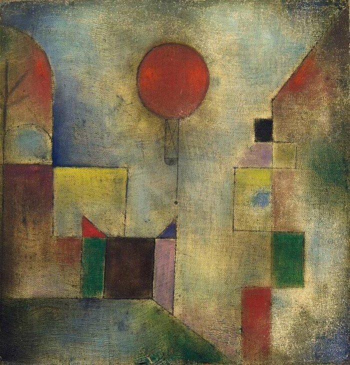 29. června 1940 Zemřel Paul Klee