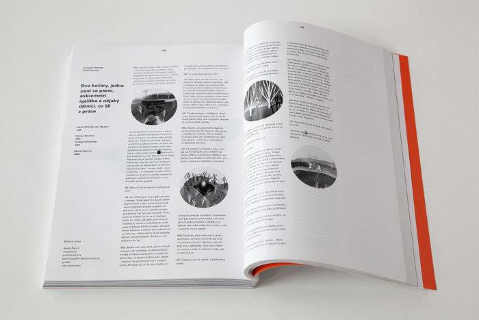 UMPRUM A Projektil Architekti Vydávají Knihu Projektil 33