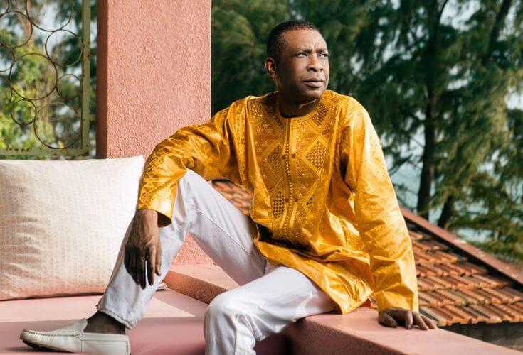 Youssou N´Doura_photo_Youri Lenquette