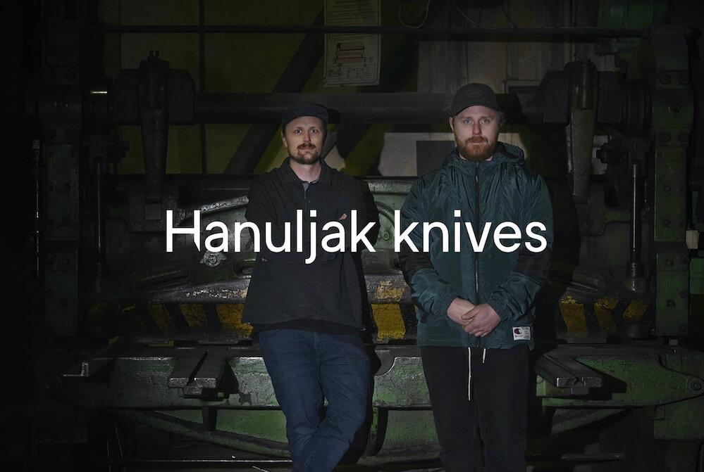 foto Hanuljak Knives