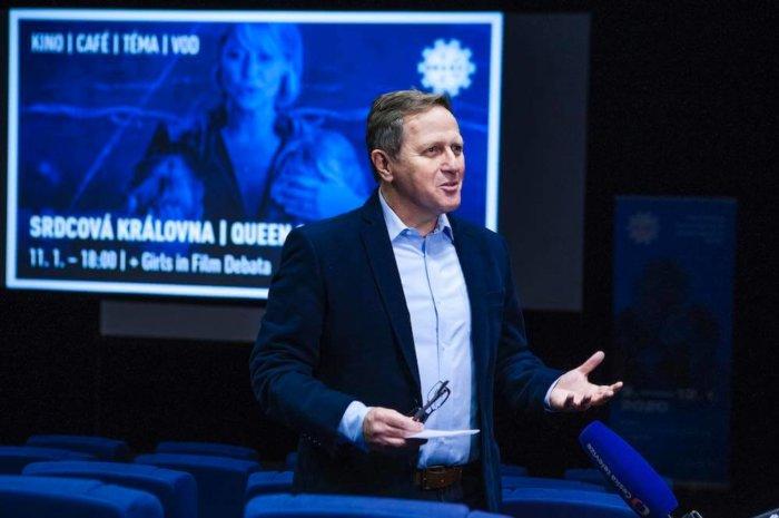 Edisonline: Festivalová Online Platforma, Která Nabízí Víc Než Jen Filmy