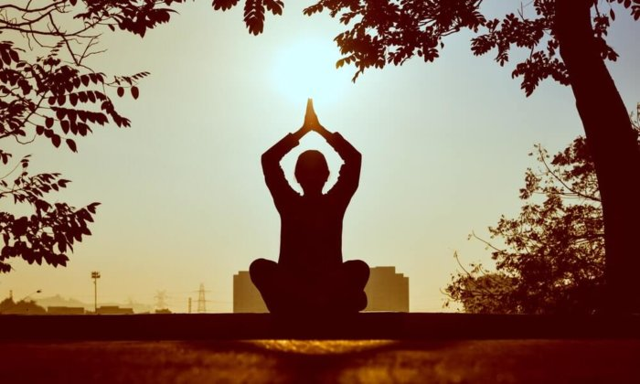 Mezinárodní Den Jógy Se Blíží, Bude Se Cvičit Zdarma