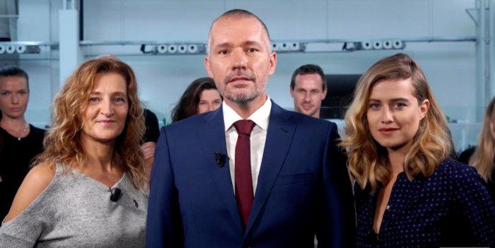 DVTV Pokořila Na Hithit.cz Všechny Rekordy