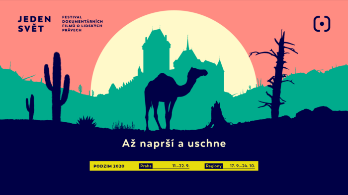 Festival Jeden Svět Se Vrací Zpátky Do Prahy A Regionů