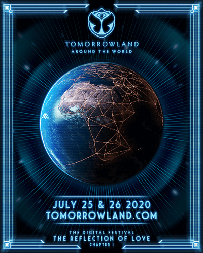 Tomorrowland Around The World, The Digital Festival