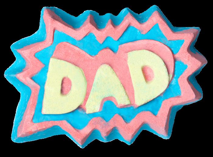Lush A Kolekce Ke Dni Otců