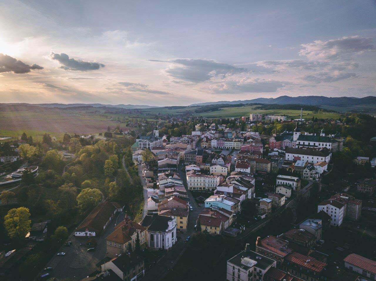 Foto: Vzdělávací a kulturní centrum Broumov