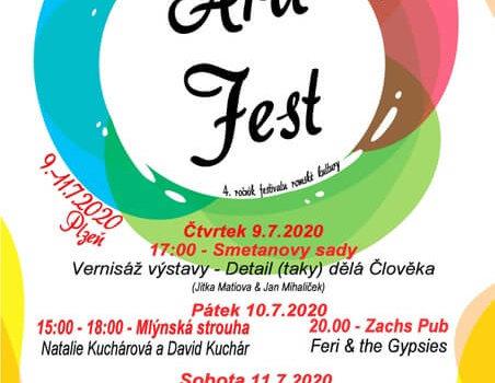 ARA FEST 2020