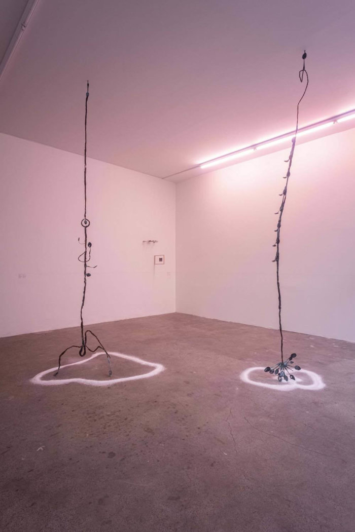 The 11th Berlin Biennale For Contemporary Art Publishes Participants