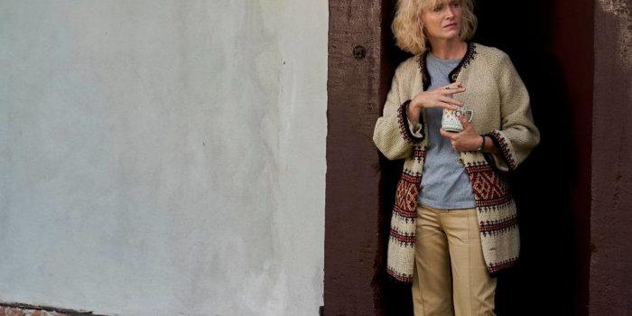 Foto Z Filmu Havel. Zdroj Bontonfilm