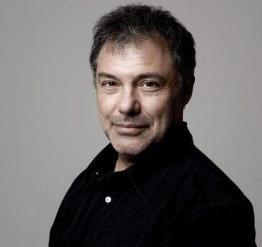 Goran Tačevski