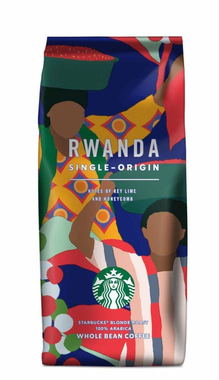 Poznejte Novou Kávu A Vyhrajte Poukázky Do Starbucks