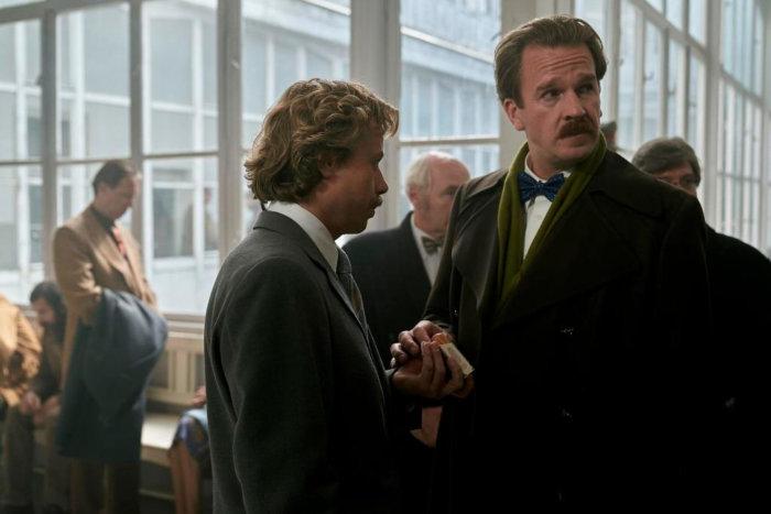 Trailer: Havel