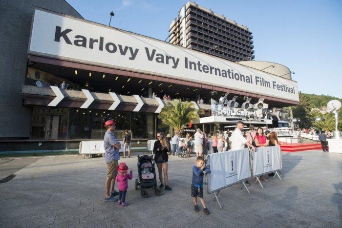 54 ½ MFF Karlovy Vary – V Listopadu Proběhne Mimořádná čtyřdenní Filmová Přehlídka