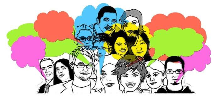 Jak Sdílet Na Internetu: Na Žižkově Bude Panelová Diskuze S Wikimedií