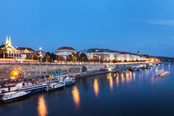 Jak Bude Vypadat Léto Na Pražských Náplavkách? Pár Novinek Už Je