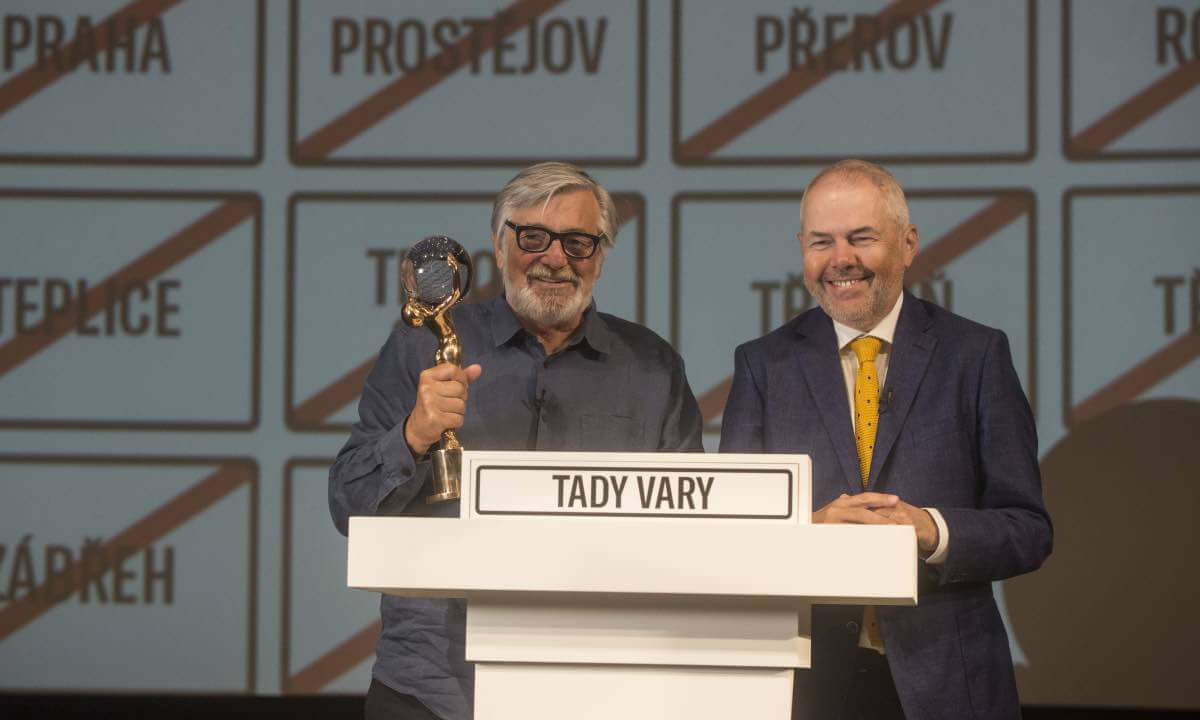 foto Film Servis Festival Karlovy Vary