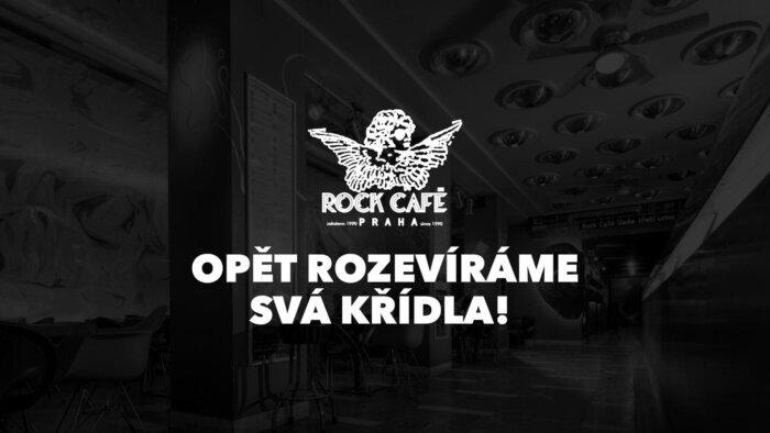 Kulturní Program Rock Café Na Září