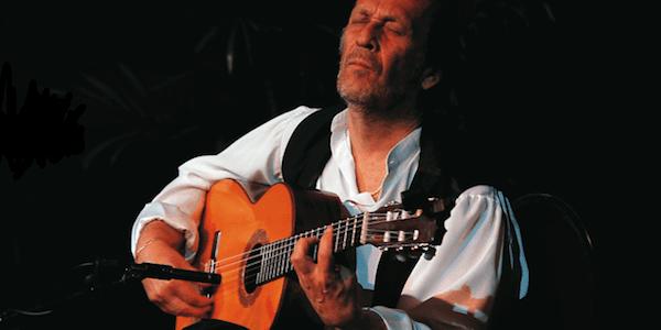 Paco De Lucía_Flamenco De Sofa