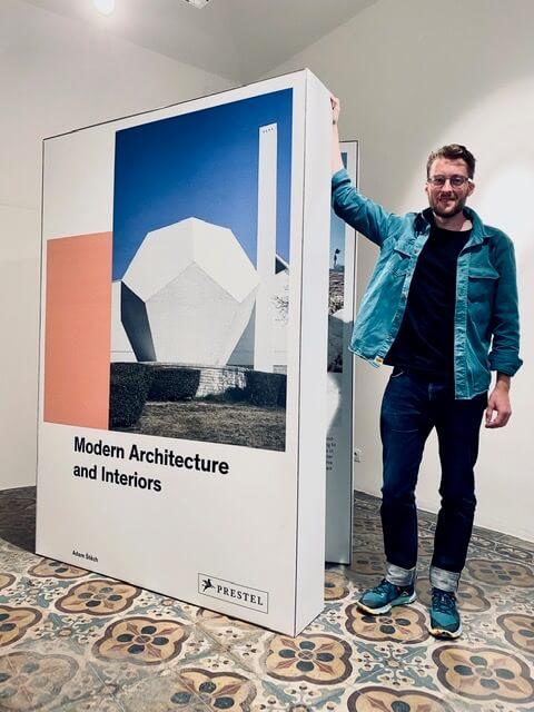 Pořádná Kniha O Architektuře