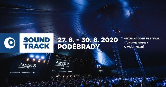 Festival Filmové Hudby SOUNDTRACK Bude Zdarma