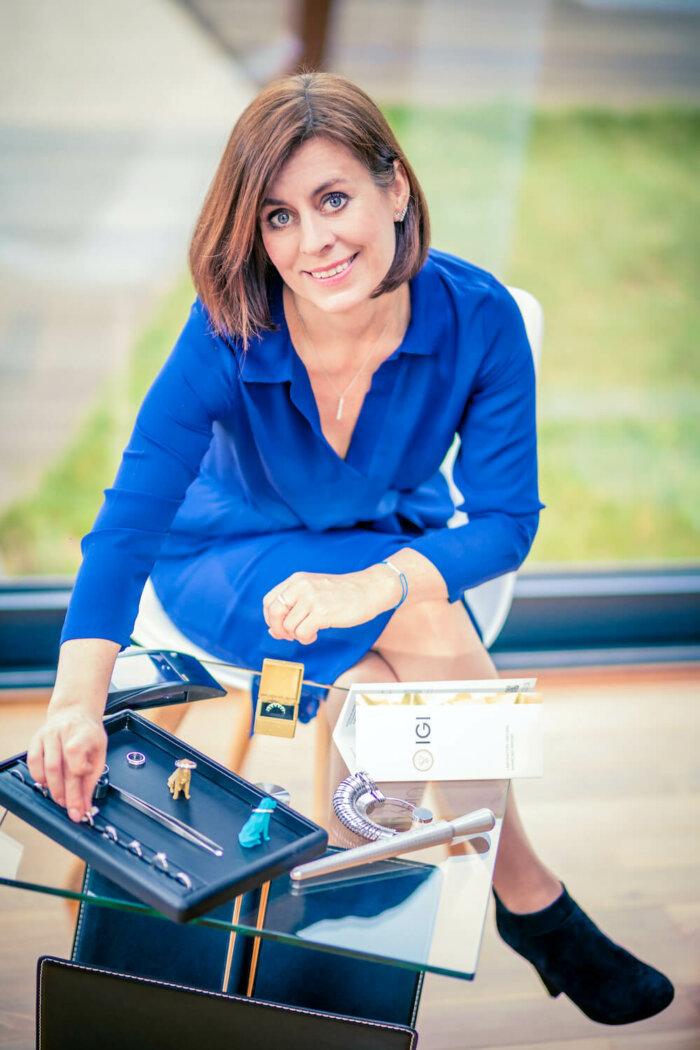 Anketa O Módě A Stylu: Gabriela Dědičová, Majitelka šperkařské Firmy Tiami