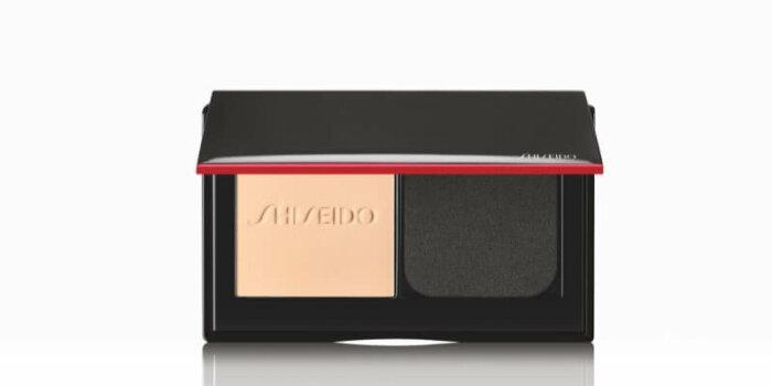 Shiseido Self Refreshing Custom Finish Powder 2 Preview