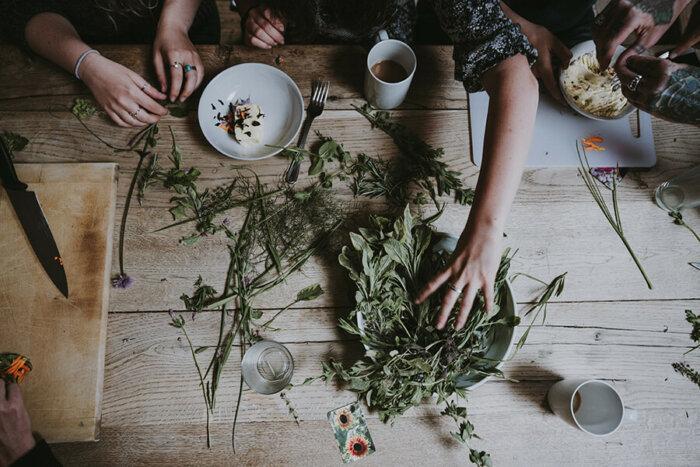 Jak Zpracovat Bylinky V Kuchyni + Bylinkové Recepty
