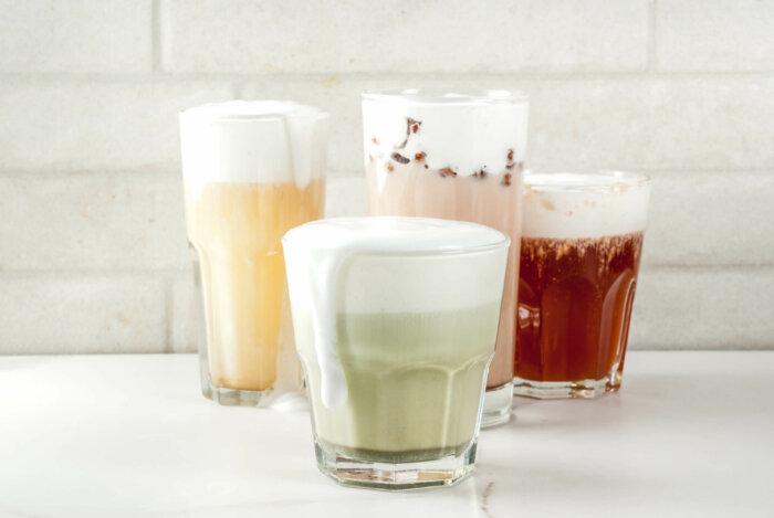 Připravte Si Netradiční Letní Drinky Z Mléka A Sýrů