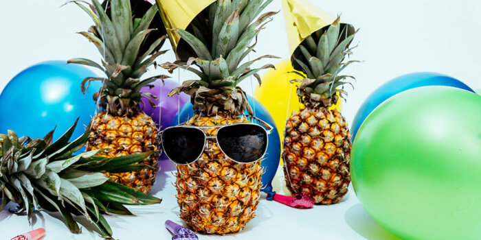 Thanks To Pineapple Supply Co. For Sharing Their Work On Unsplash.